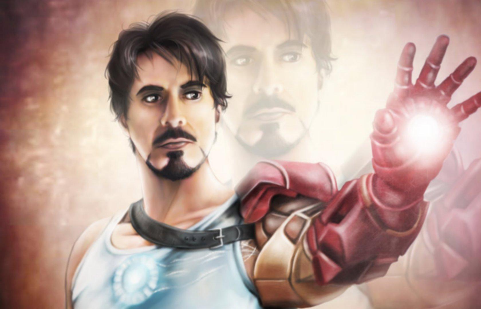 Tony Stark / Harry Potter | Pearltrees