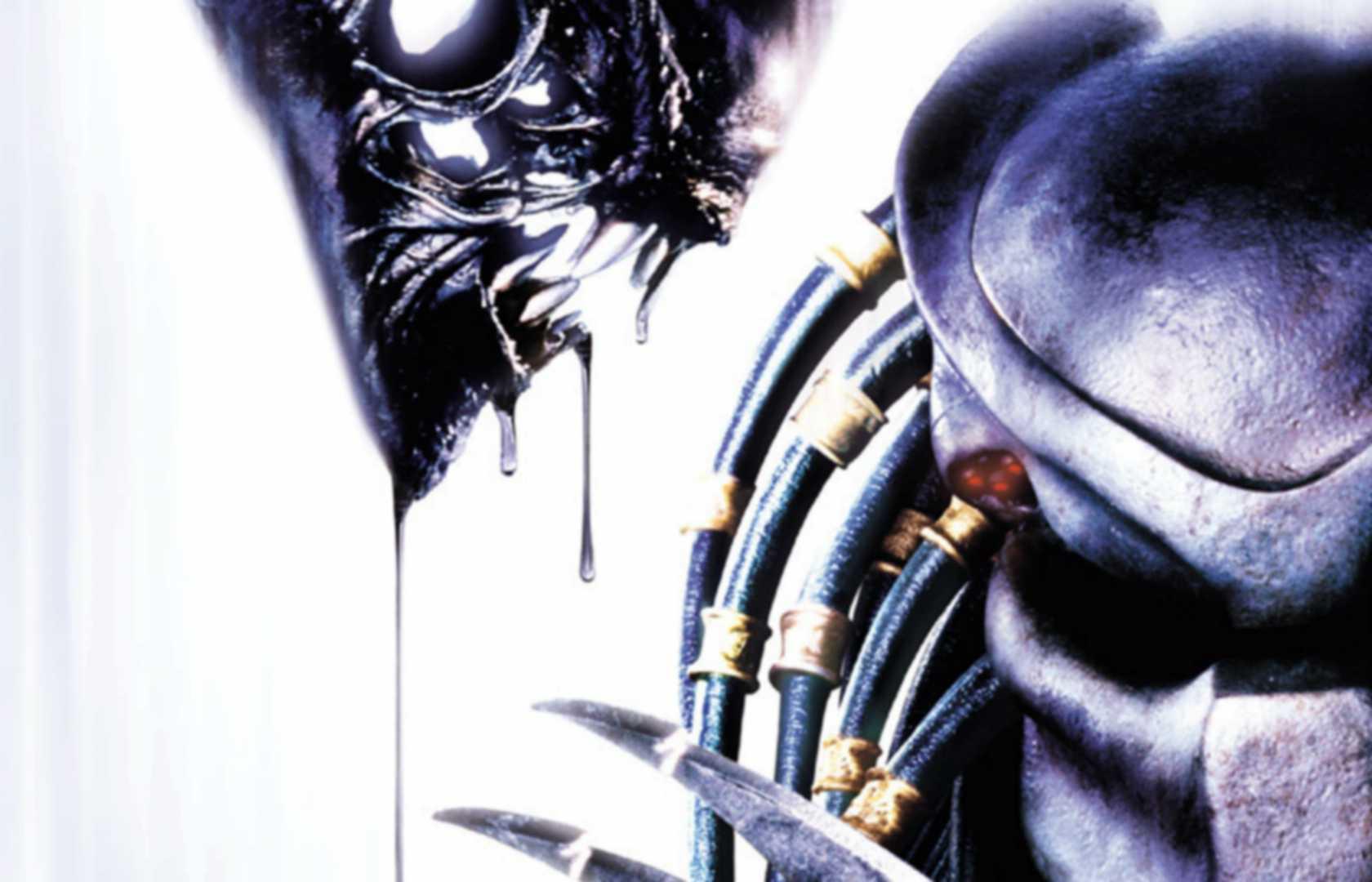 Alien/Predator   Pearltrees