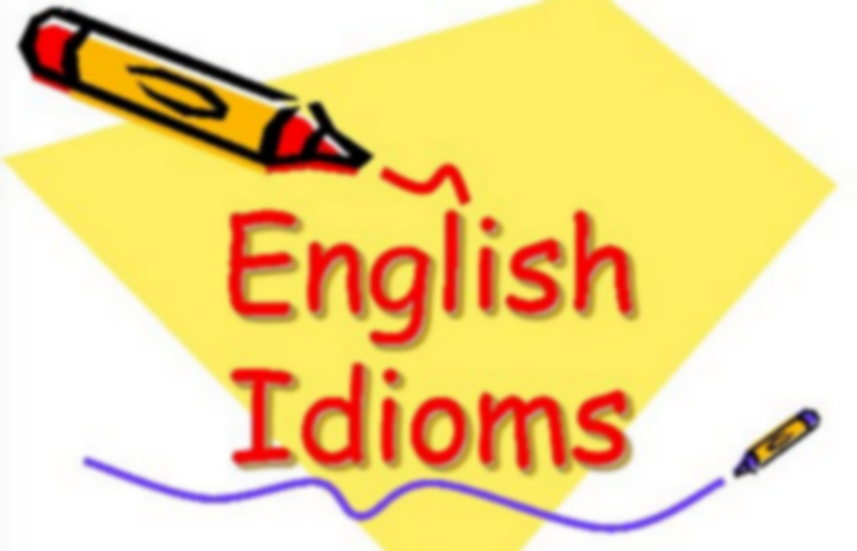 Idioms Quotes Expressionsphrases Sayings Pearltrees