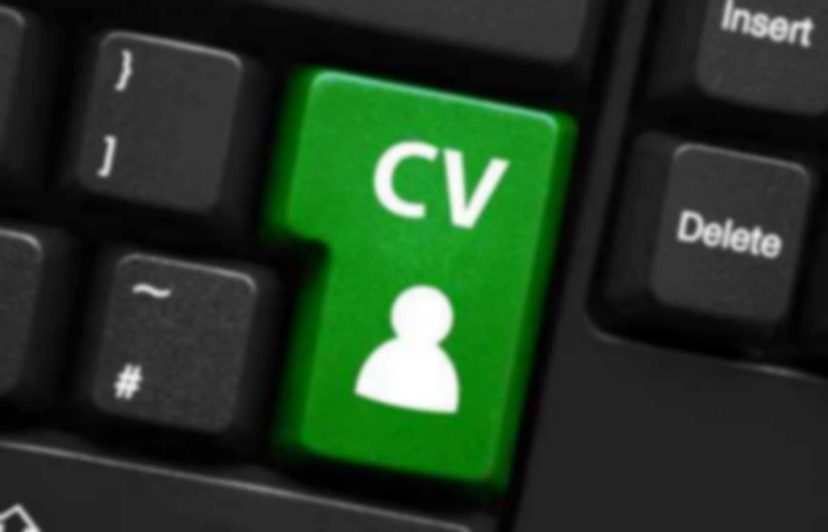 cv en ligne