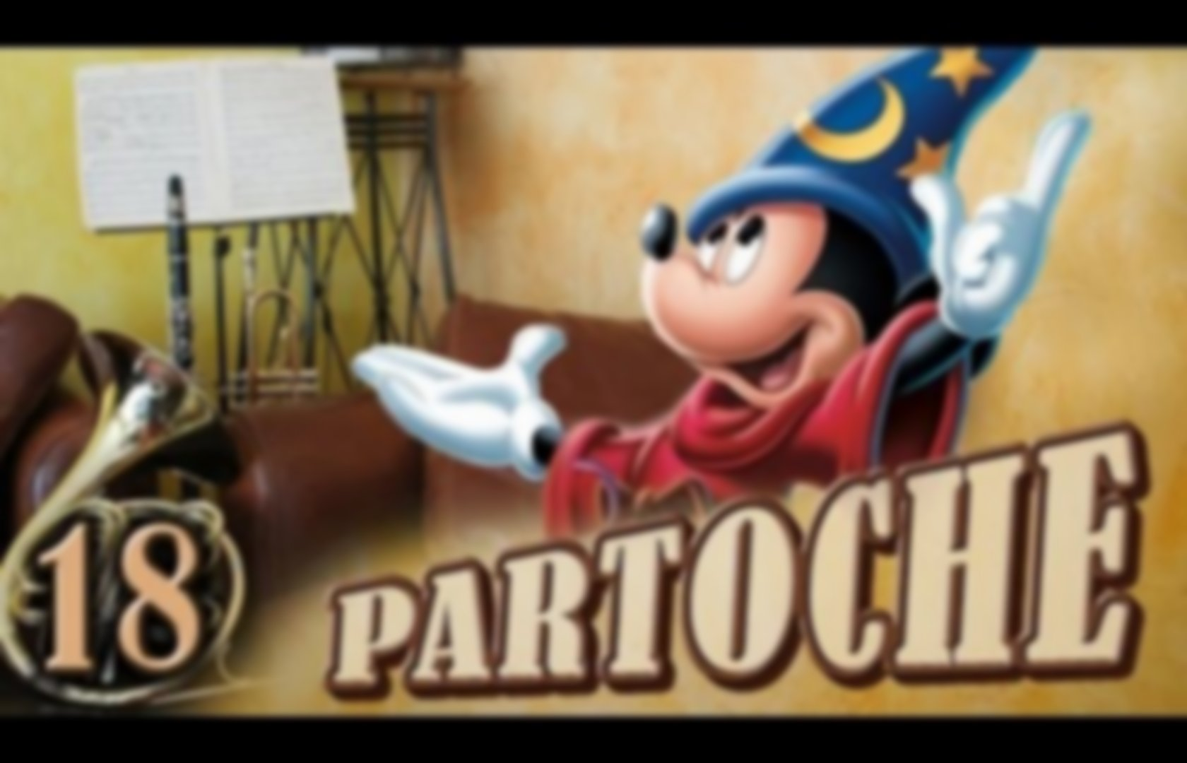 PARTOCHES TV