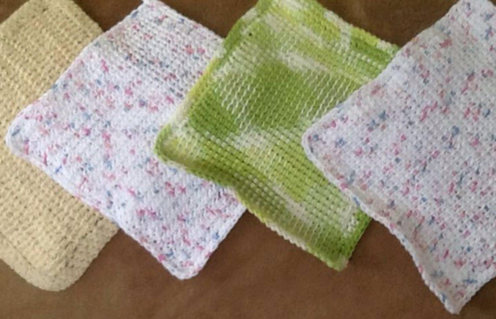 Dishcloths   Pearltrees