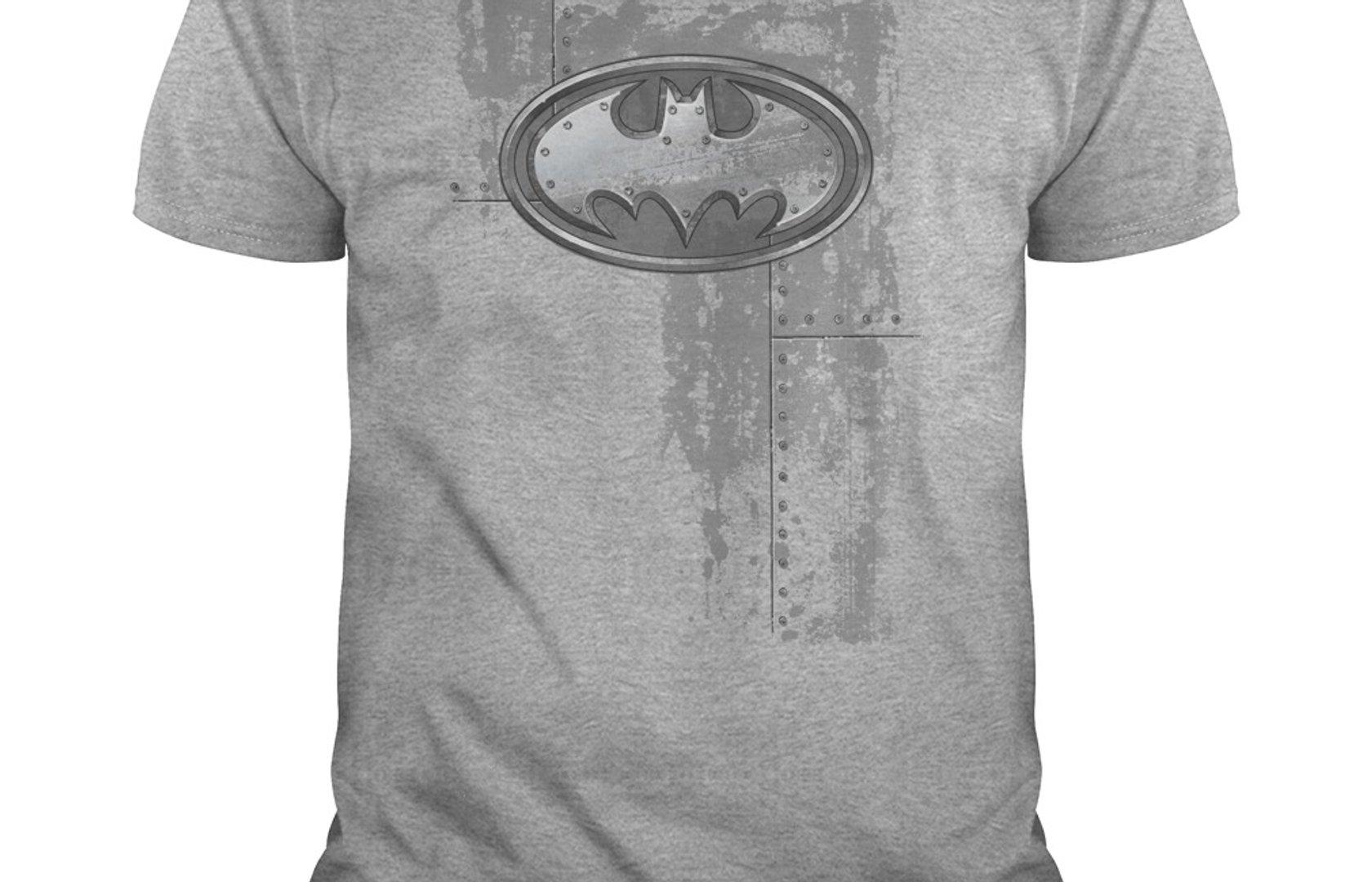 Cool Superhero Tee Shirts - Magazine cover