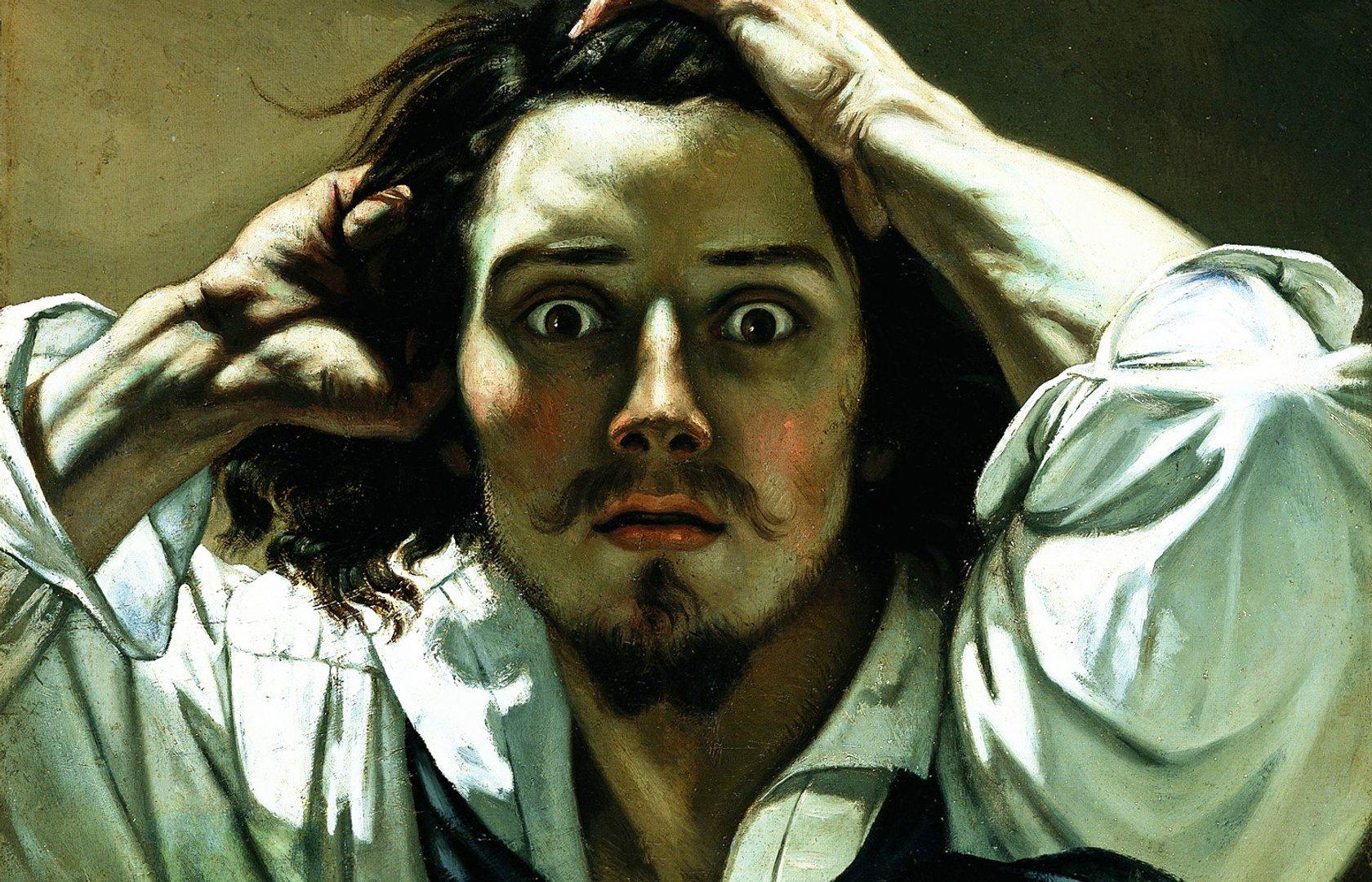 Gustave Courbet - Le Réalisme
