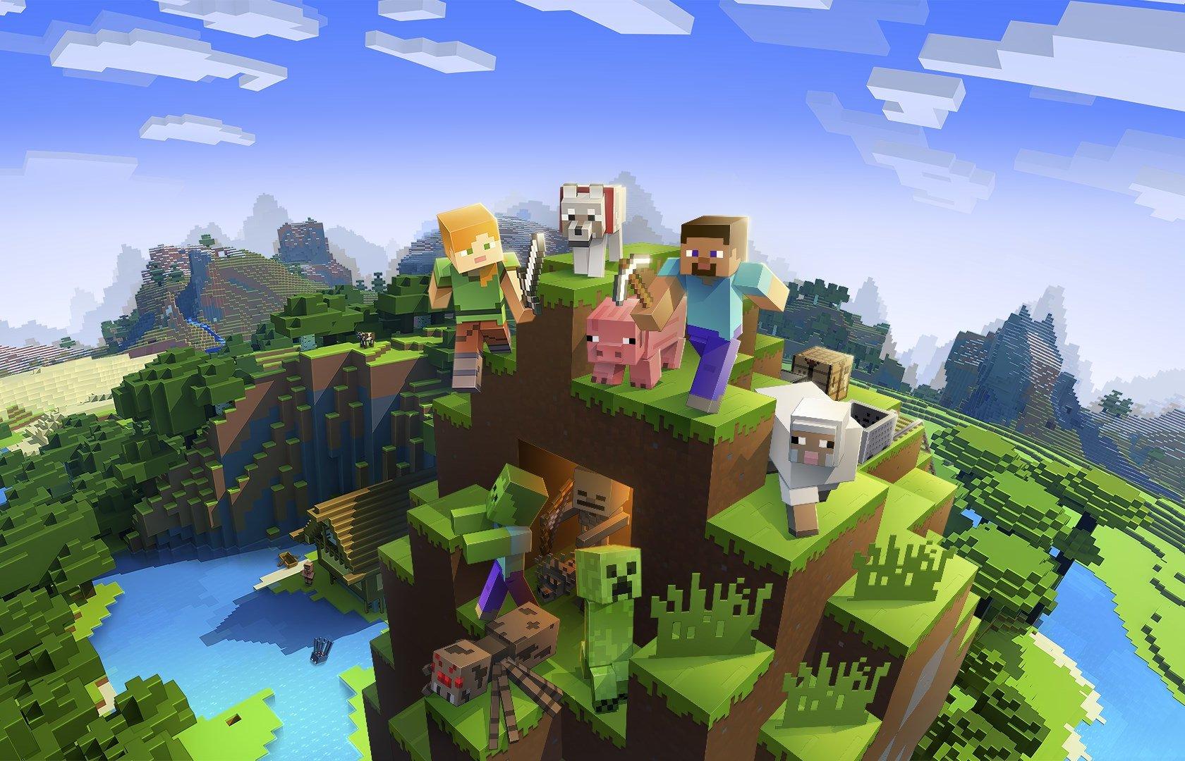 Minecraft Treasure ! | Pearltrees