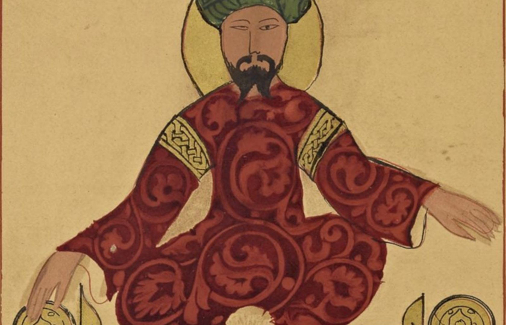 From Crusader to King, the rise of Baldwin I of Jerusalem