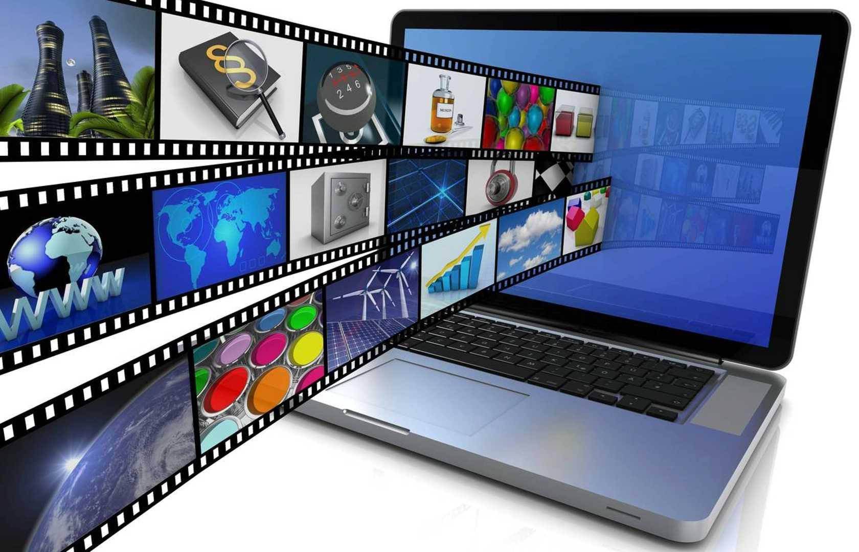 Как сделать портфолио по видеомонтажу