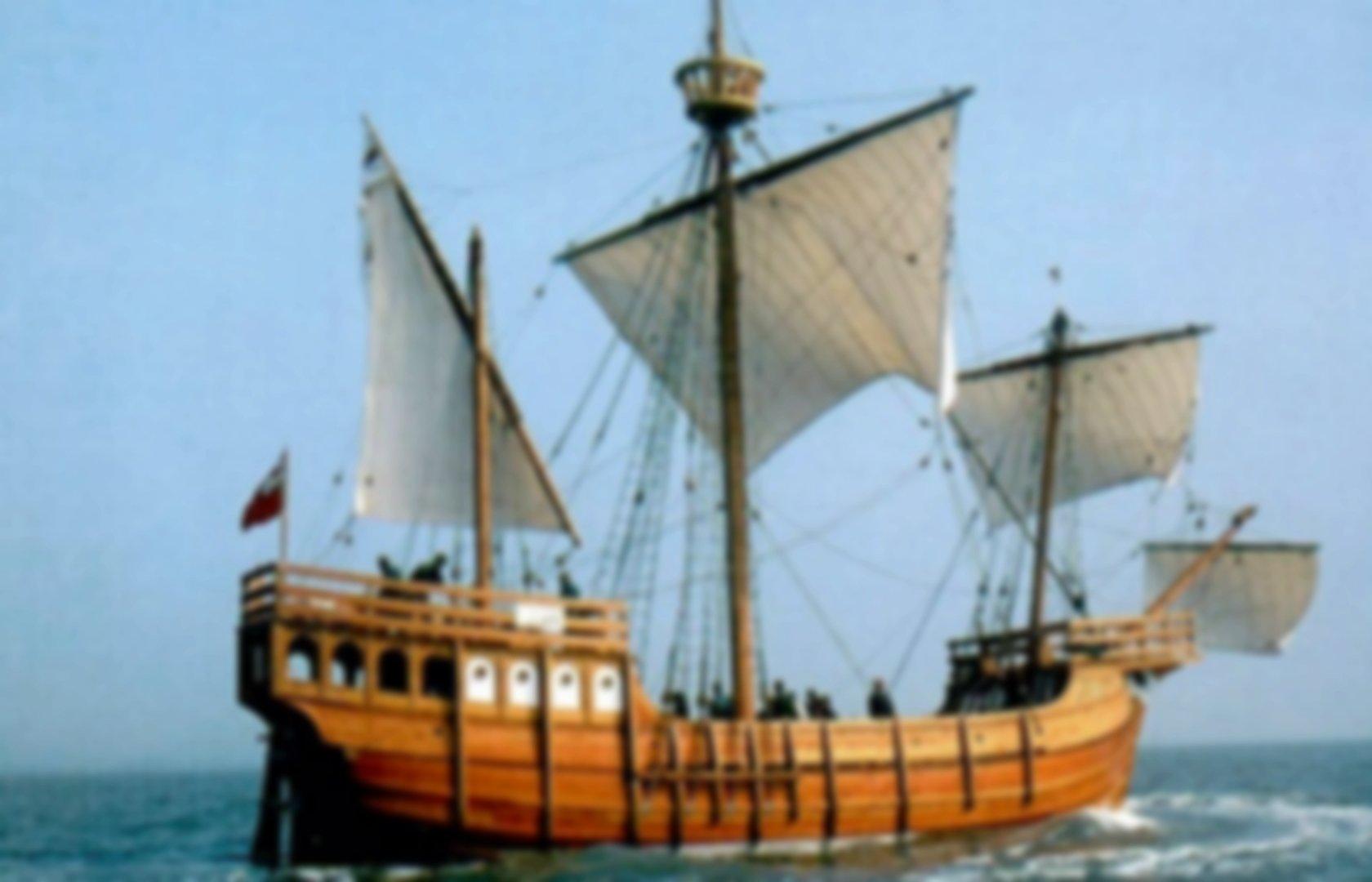 les navires anciens
