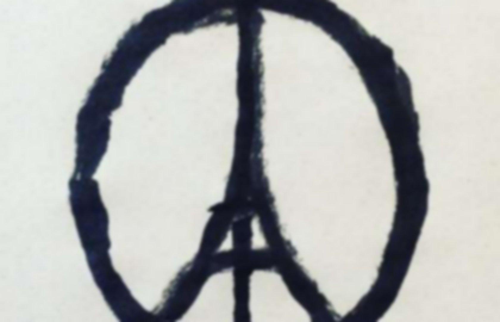 Paris attacks symbolism pearltrees biocorpaavc Choice Image
