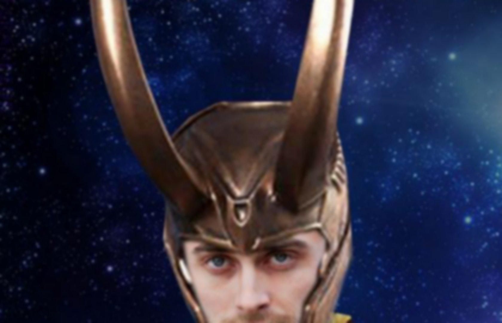 Loki & Harry Potter | Pearltrees