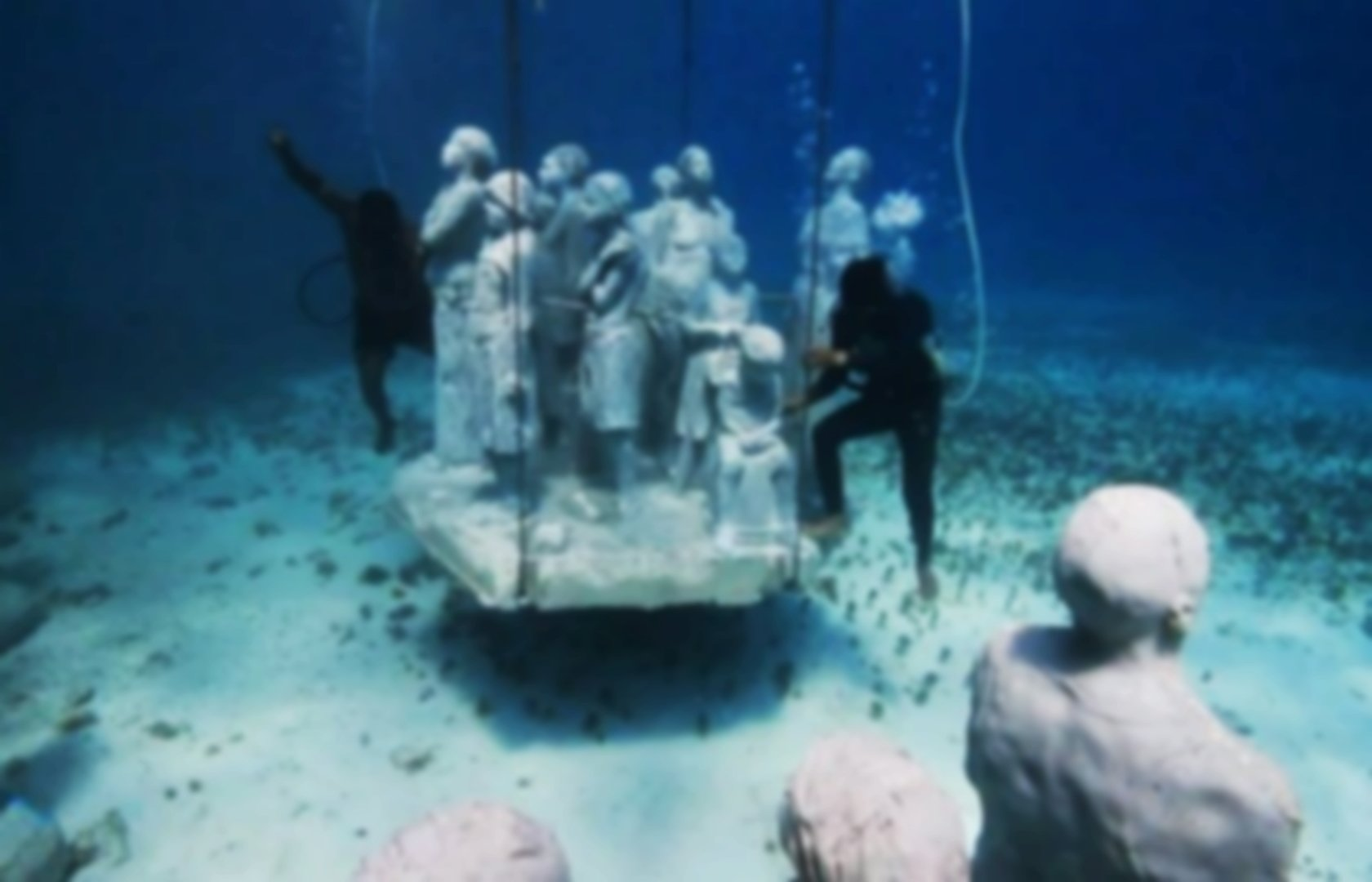 Why Did Heracleion Sink Pearltrees