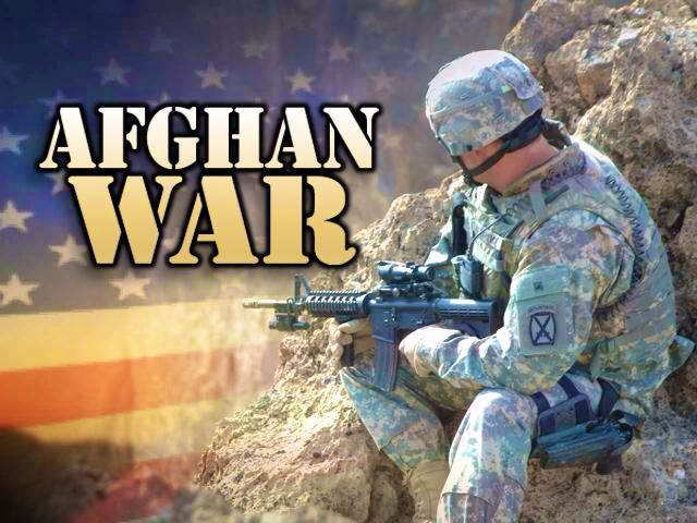 the living dead of afghanistan essay