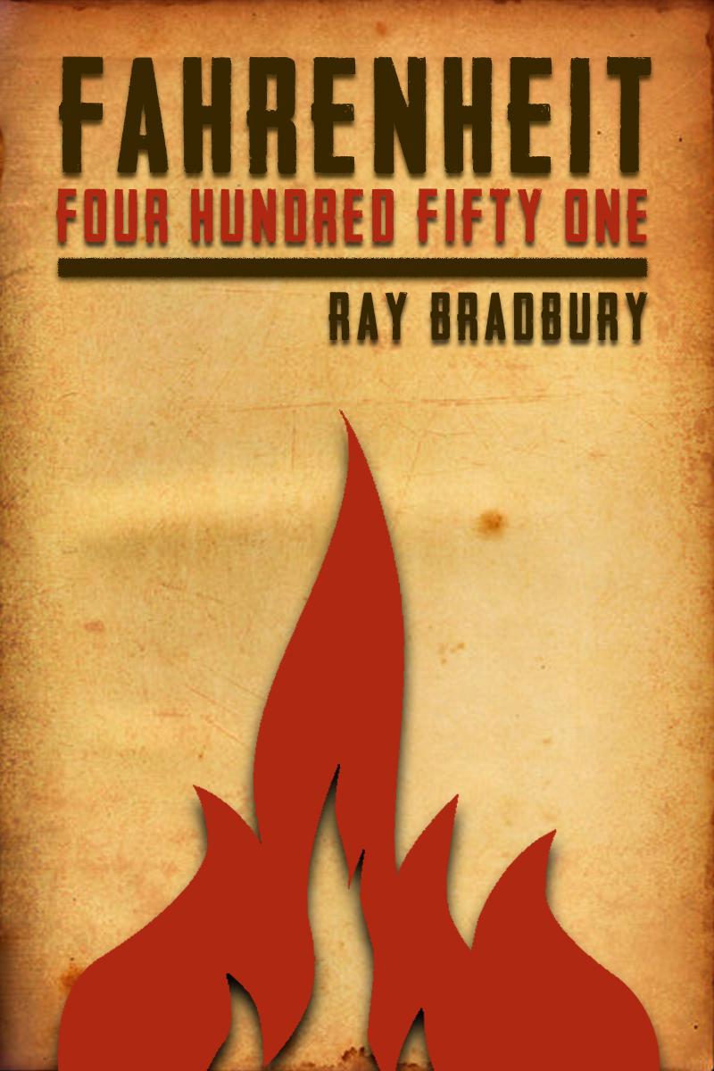 fahrenhiet 451 The first look at fahrenheit 451, the adaptation of ray bradbury's dystopian novel that stars michael b jordan and michael shannon.