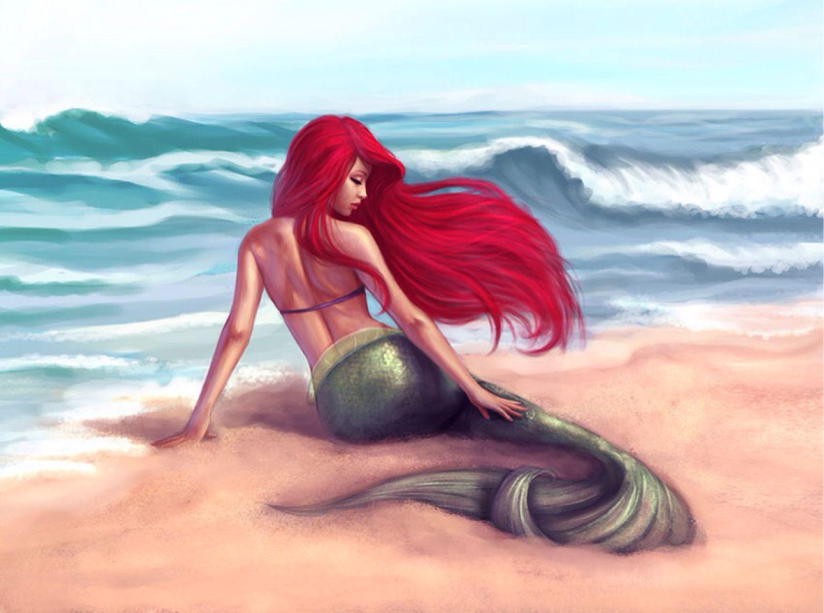 Nude little mermaid porn pics fucking gallery
