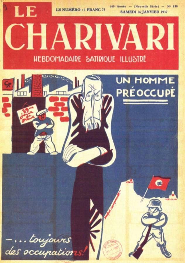 Charivari, le journal satirique du 19 ème siècle   Pearltrees