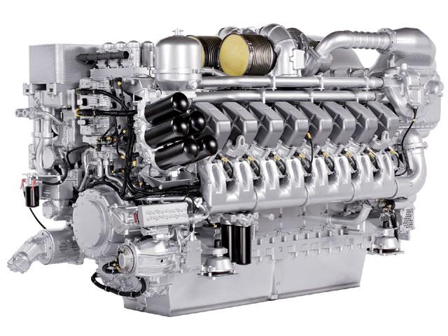 Diesel-engine | Pearltrees
