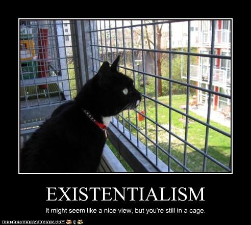 Existential Kitty Pearltrees