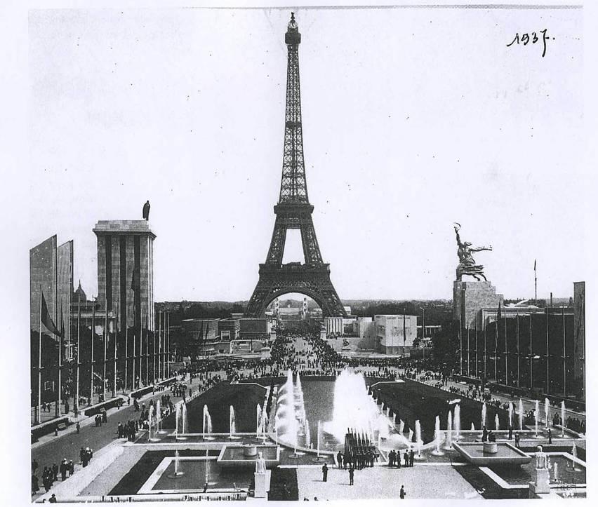 Exposition universelle paris 1937 pearltrees for Expo photo paris
