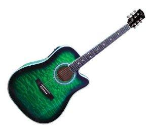 green guitar pearltrees