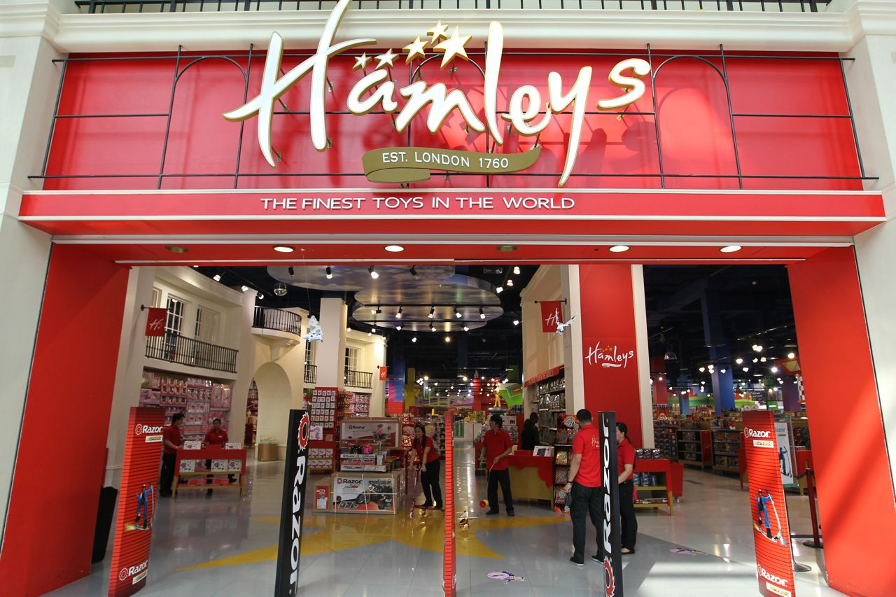 hamleys le plus grand magasin de jouets au monde 4 7 pearltrees. Black Bedroom Furniture Sets. Home Design Ideas