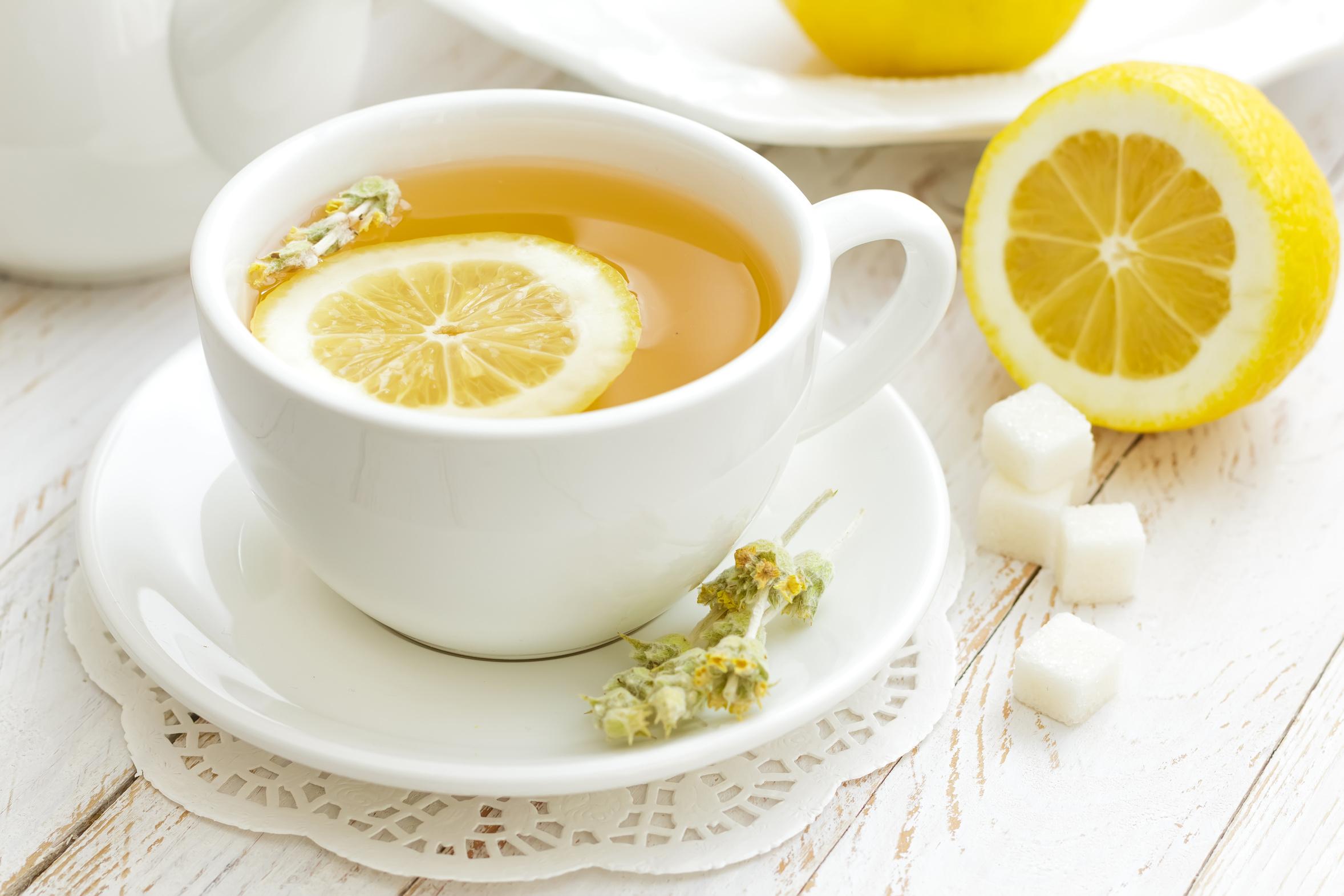 Картинка доброго утра чай