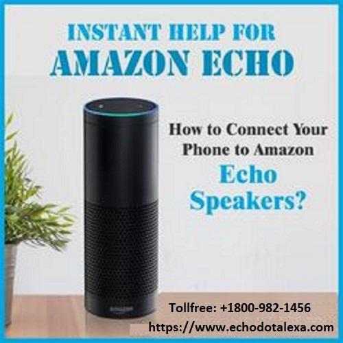 Echo Alexa - cover