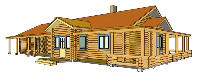 Immagine di strutture portanti pearltrees for Prefabbricati in legno abitabili prezzi