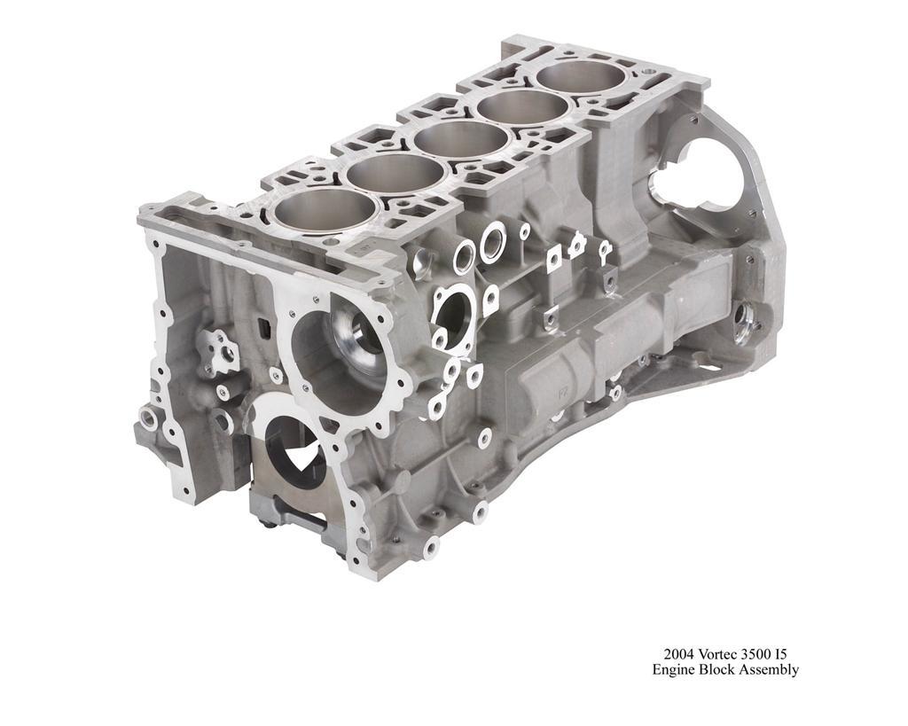 i5 engine diagram wiring diagram rh gregmadison co Chevy Vortec Engine GM 4.2L 4200 Inline 6 Cylinder Engine