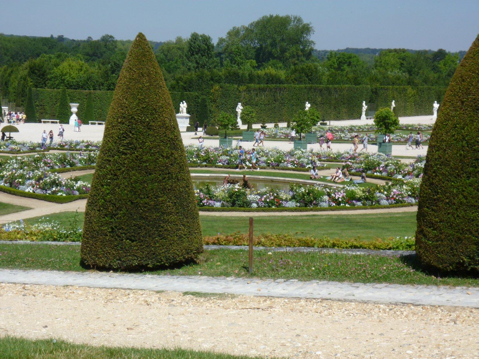 Jardin de versailles pearltrees for Jardin versailles