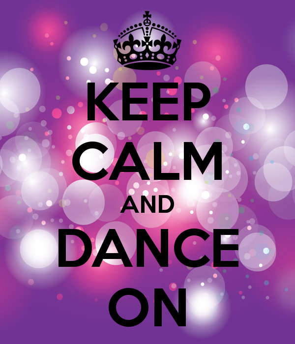 Keep calm and dance on 859 | Pearltrees