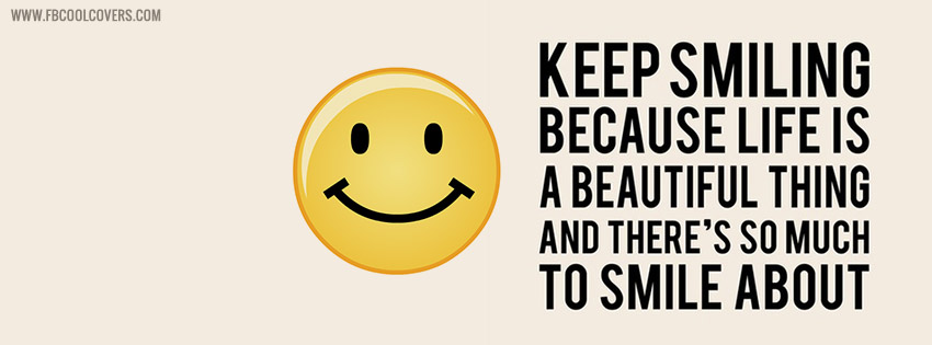 Keep Smiling Images For Facebook Keep-smiling | ...