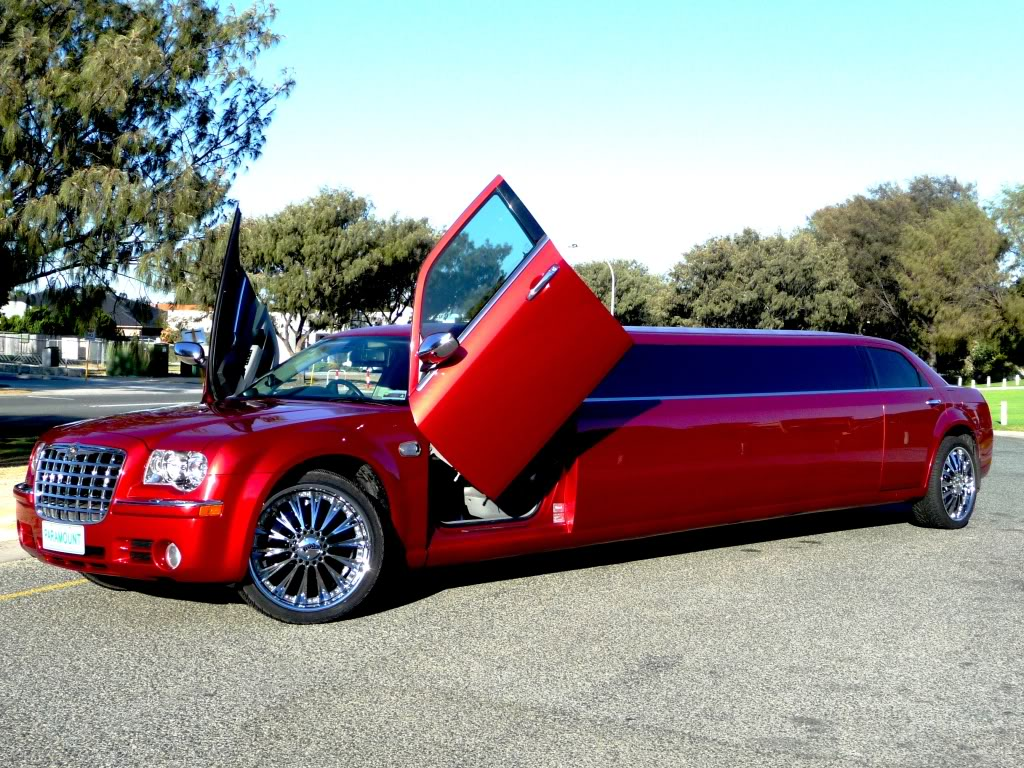 Chrysler 300 Limousine >> Limousine 300c   Pearltrees