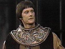 Malcolm From Macbeth