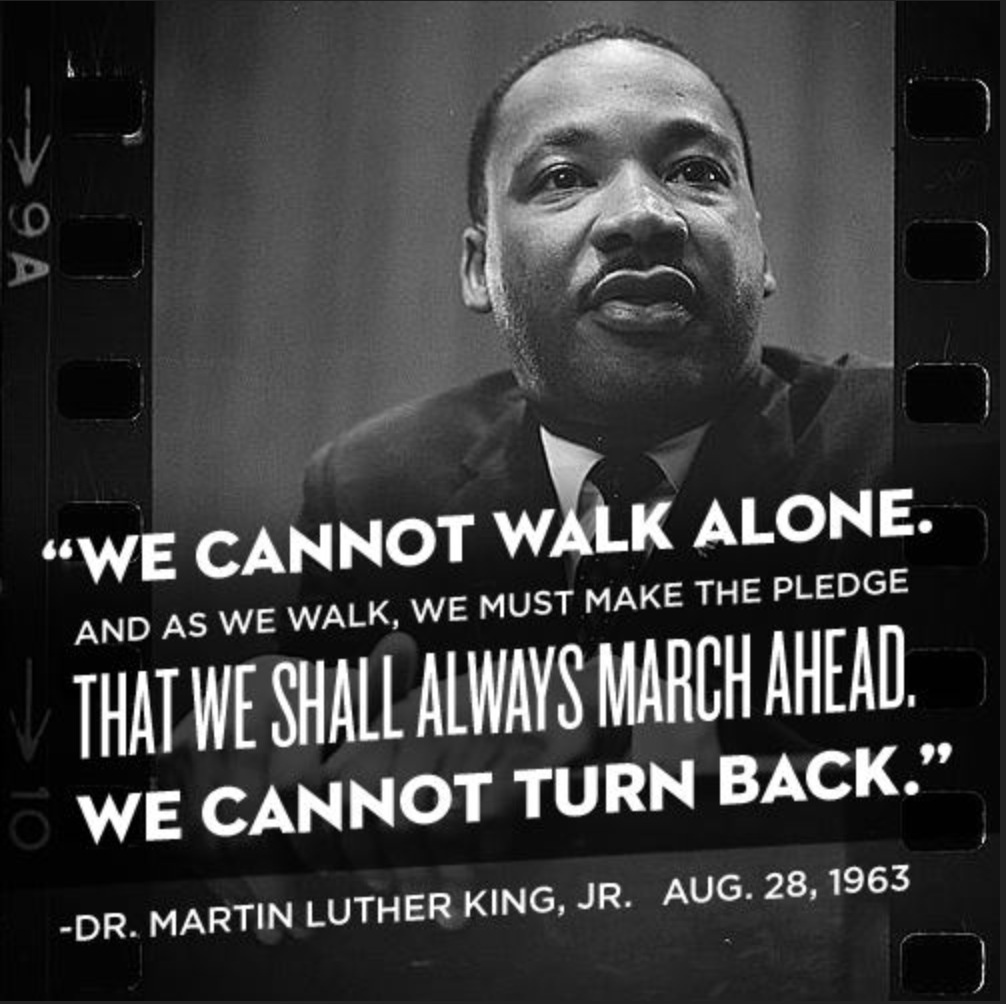 martin luther king jrs a time to break silence essay