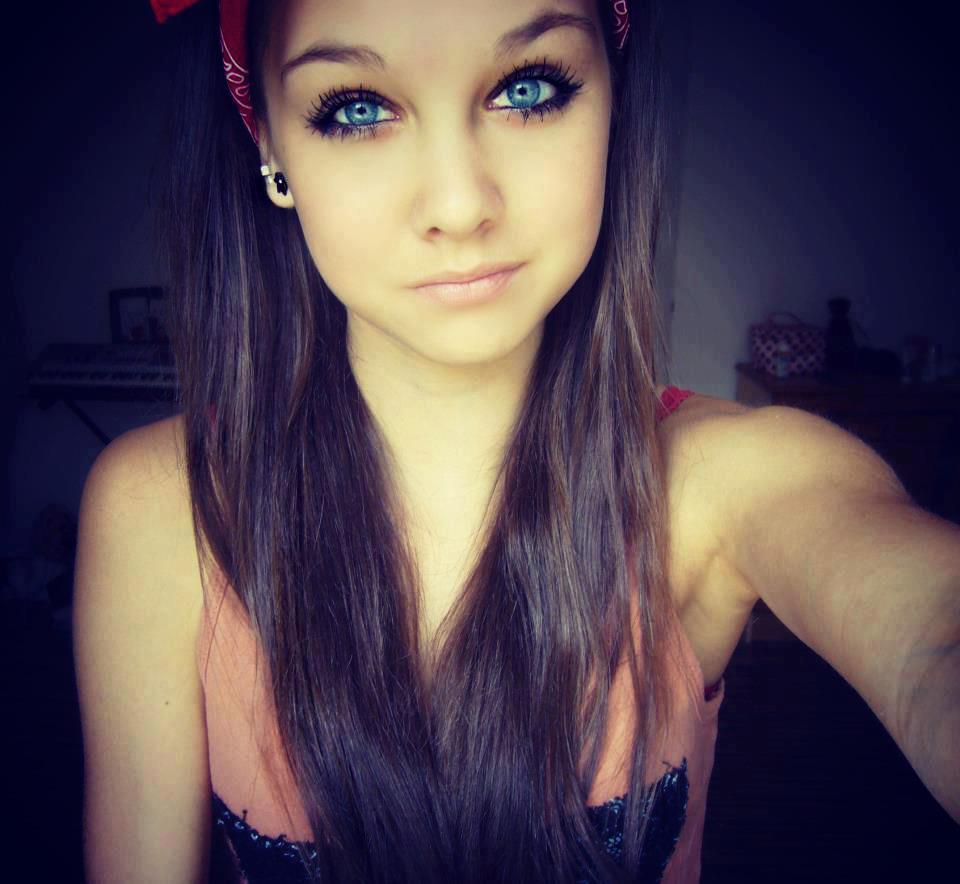 Girl 15 Ans Slubne Suknieinfo