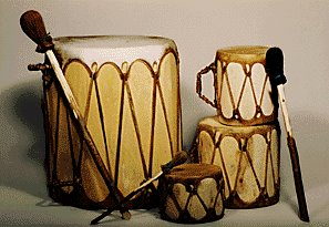 native american drum pearltrees. Black Bedroom Furniture Sets. Home Design Ideas