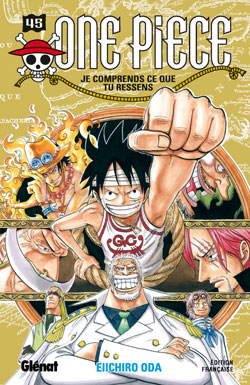 One Piece Tome 45 Pearltrees