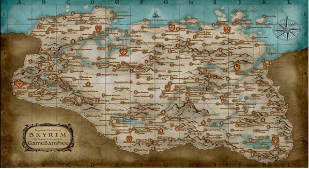 Skyrim map | Pearltrees on skyrim dragonborn map, skyrim map rorikstead, skyrim premium map, rift map locations, solstheim all locations, skyrim complete map, bioshock map locations, fable map locations, skyrim map black and white, ffxiv map locations, skyrim map detailed, bf3 map locations, skyrim riften map, skyrim map size, skyrim elder scrolls online map, skyrim 5 map, skyrim world map, skyrim bilegulch mine map, mass effect 3 map locations, elder scrolls online map locations,