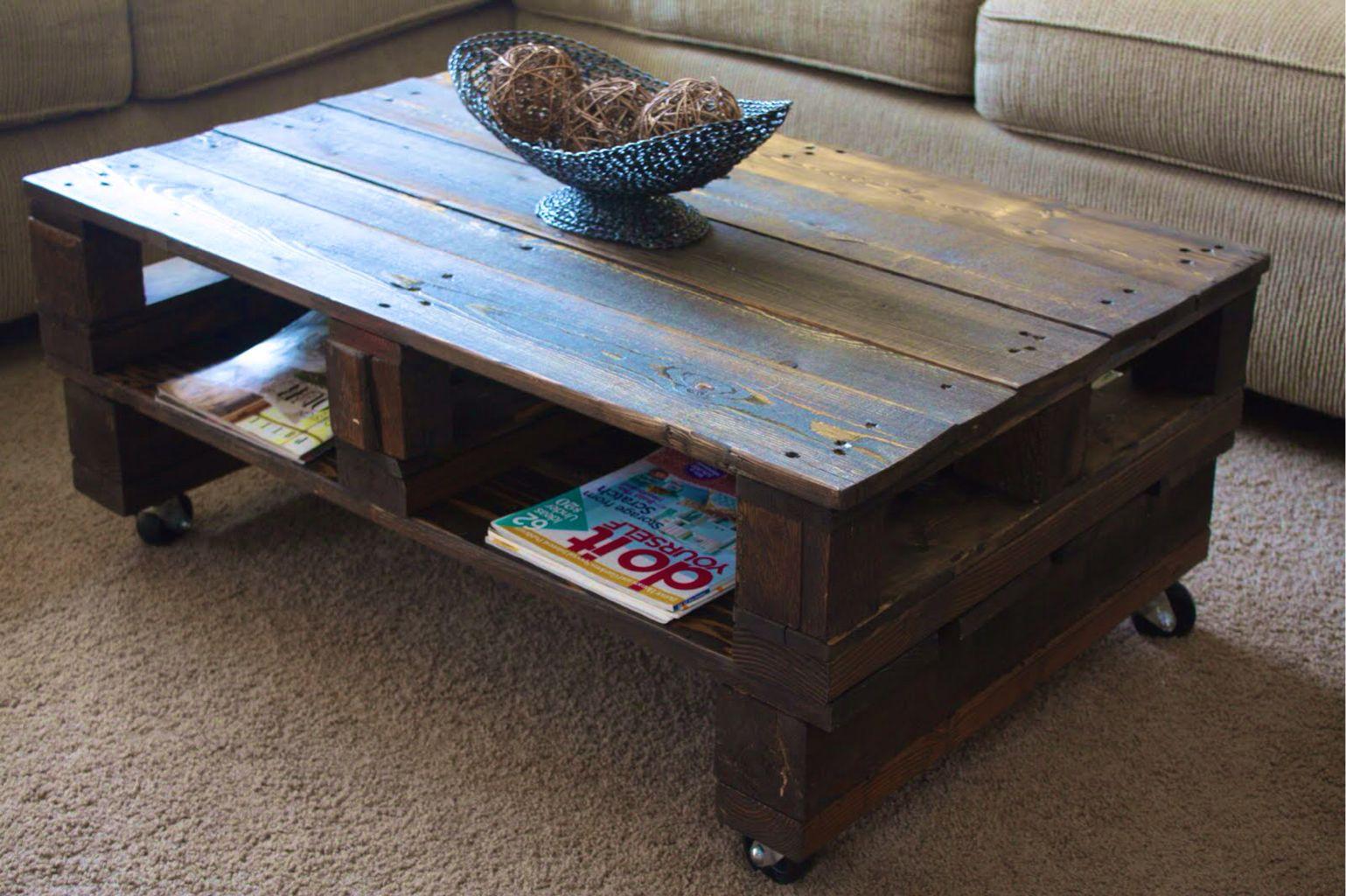 Самодельная мебель из дерева своими руками фото