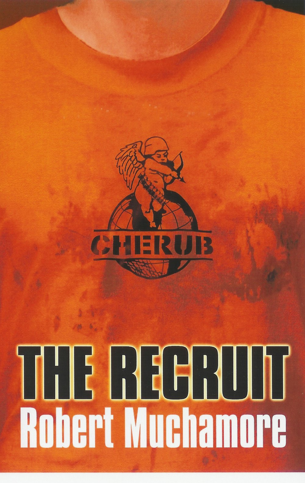 the recruit by robert muchamore essay And a macbeth essay will most likely be a part of cherub the recruit graphic novel : cherub - robert robert muchamore john the recruit analysis essay.
