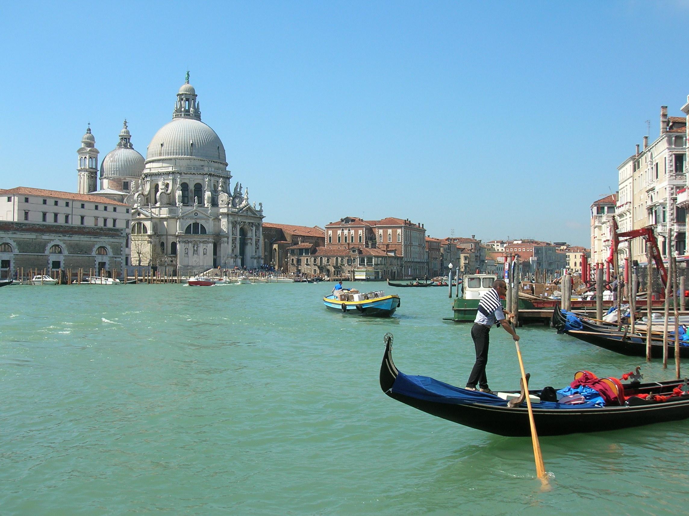 Venezia - Lessons - Tes Teach