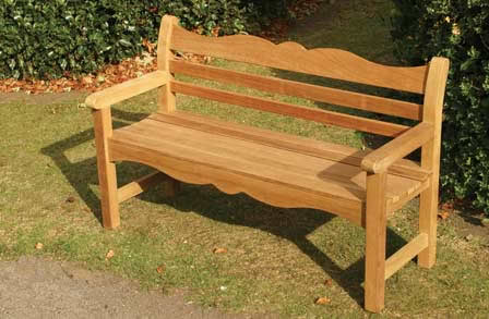 Fabulous Wooden Bench Outdoor Pearltrees Beatyapartments Chair Design Images Beatyapartmentscom