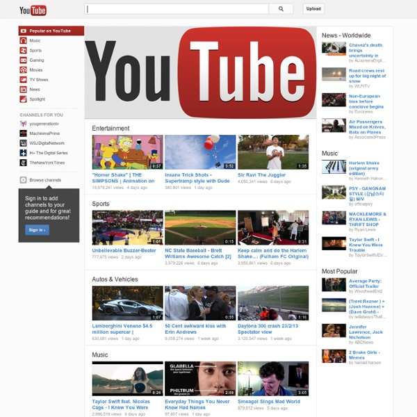 Youtube broadcasting свидетелей иеговы - f6
