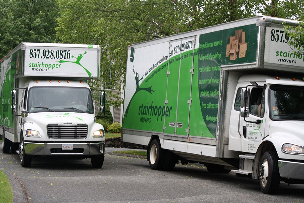 Best Movers to Shift from Boston to NY in 2021