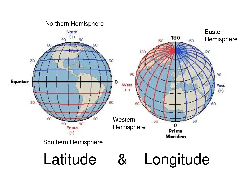 Workbooks longitude and latitude worksheets 6th grade : Latitude and longitude | Pearltrees